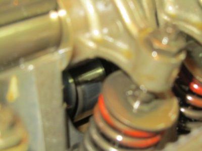 газ 24 регулировка клапанов