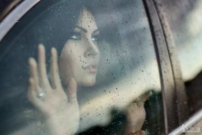 запотели окна в машине что делать