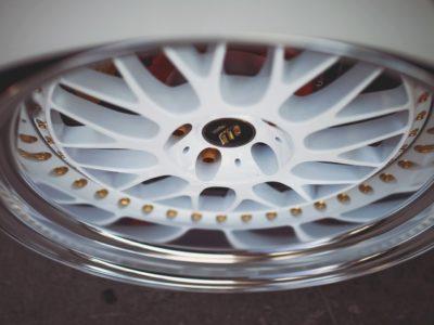 как проверить литые диски