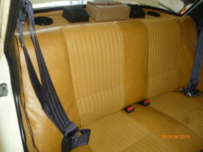 установка ремней безопасности на ваз 2106