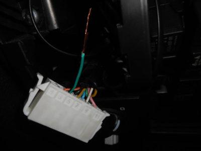 установка сигнализации лада гранта