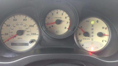 тойота 200 расход топлива