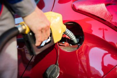 как слить бензин с гранты