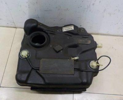 объем топливного бака форд фокус 3