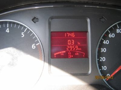 ваз 2110 расход топлива на 100 км