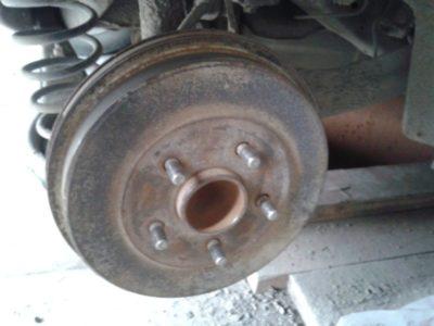 устройство подвески форд фокус 2
