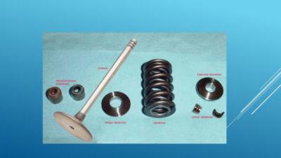приспособление для регулировки клапанов ваз 2101 07