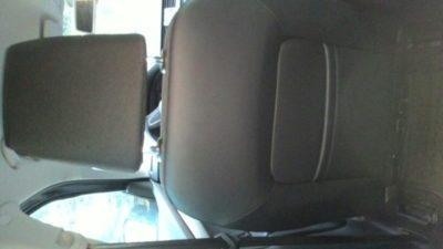 как отмыть сиденья в машине