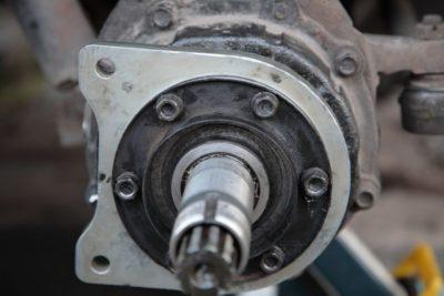 установка дисковых тормозов на уаз