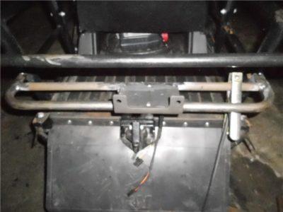 установка лебедки на уаз 469