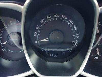 лада ларгус расход топлива на 100 км
