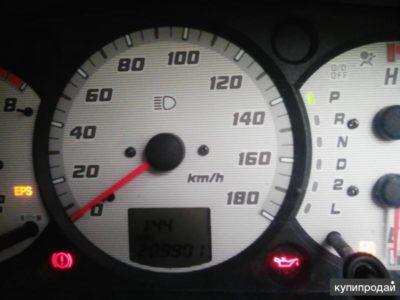 расход топлива автомобилей тойота