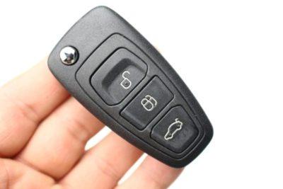 как открыть форд фокус 1 без ключа
