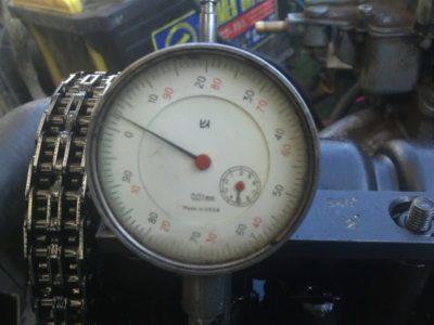 регулировка клапанов ваз 21099