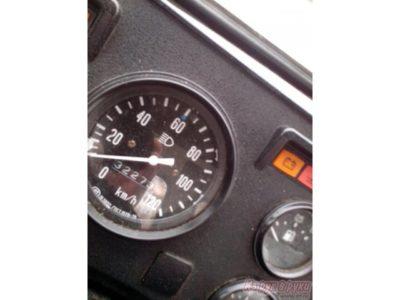 расход топлива газ 3309