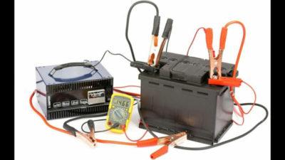 как поднять плотность электролита