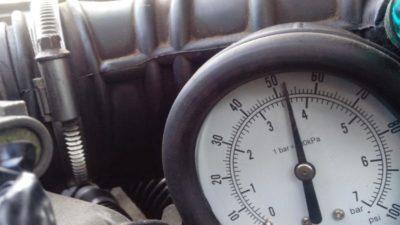 какой расход топлива на холостом ходу