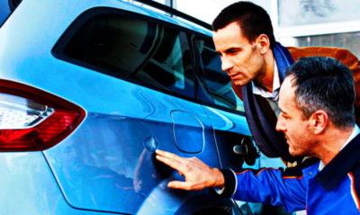 как определить пробег автомобиля при покупке