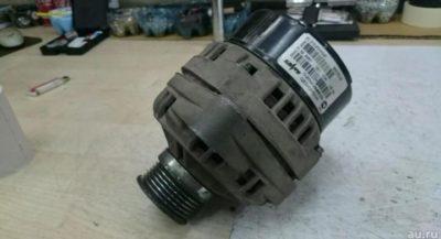 какое напряжение должен выдавать генератор ваз 2114