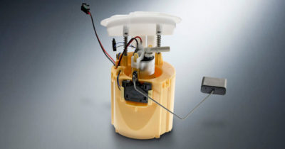 как проверить топливный насос
