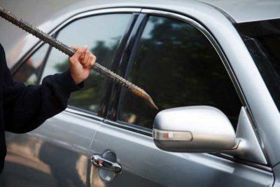 как открыть машину без ключей