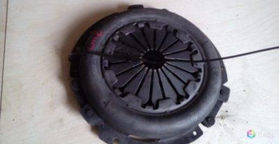 ваз 2107 сцепление устройство