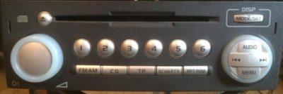 установка магнитолы в шевроле лачетти