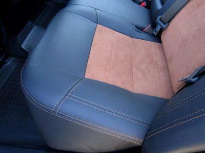 как снять заднее сиденье тойота камри