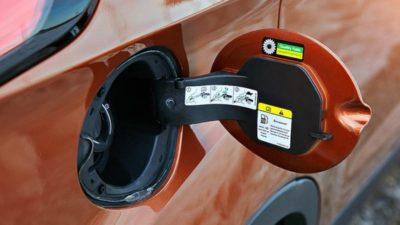 какой бензин заливать в форд фокус 2