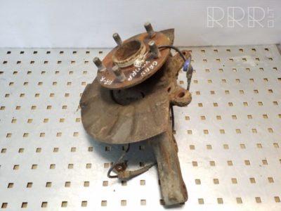 замена ступицы сузуки гранд витара