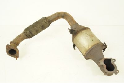 замена катализатора форд фокус 2