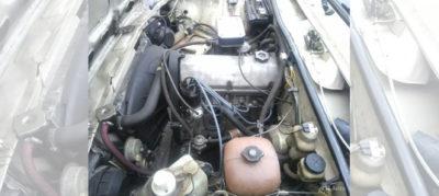 почему греется двигатель ваз 2107