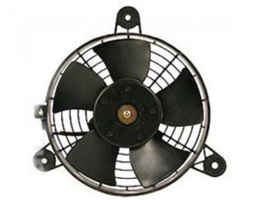 дэу нексия не работает вентилятор охлаждения