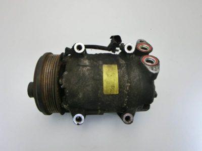 ремонт компрессора форд фокус 2