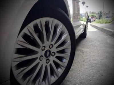 разболтовка дисков форд фокус 3