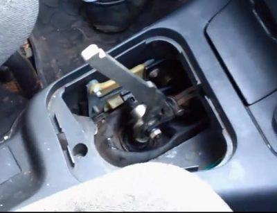 ваз 2109 не включается задняя передача