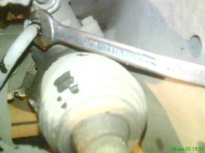 ремонт рулевой рейки ваз 2110