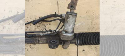 хендай акцент ремонт рулевой рейки