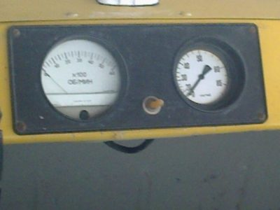ваз 21099 не работает тахометр