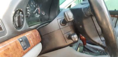 ремонт рулевой колонки ваз 2106