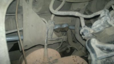 как подтянуть рейку на форд фокус 2