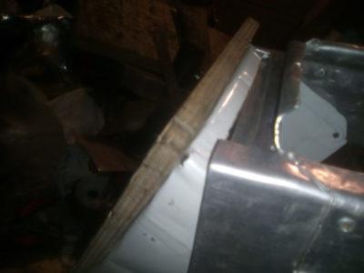 ремонт заслонки печки ваз 2110