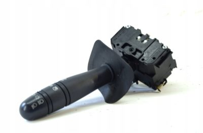 замена подрулевого переключателя рено логан