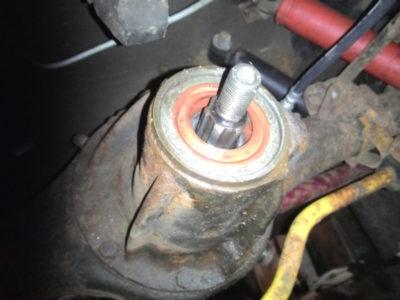 ремонт ходовой ваз 2106