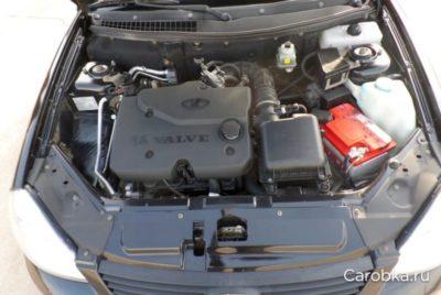 лада приора ремонт двигателя