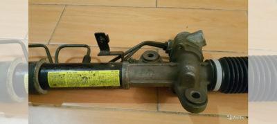 ремонт рулевой рейки фольксваген т4