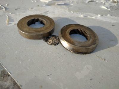 ремонт рулевой рейки форд мондео 4