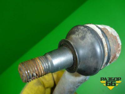 ремонт рулевой рейки субару форестер