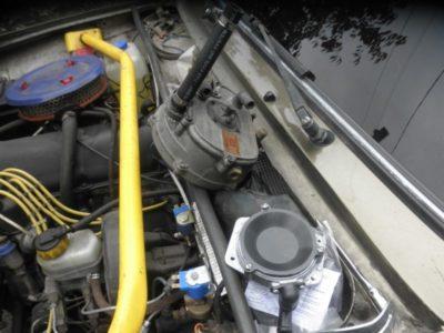 не заводится двигатель ваз 2106