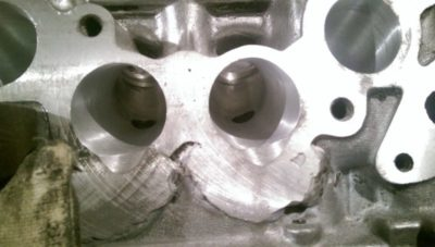 ремонт головки ваз 2114